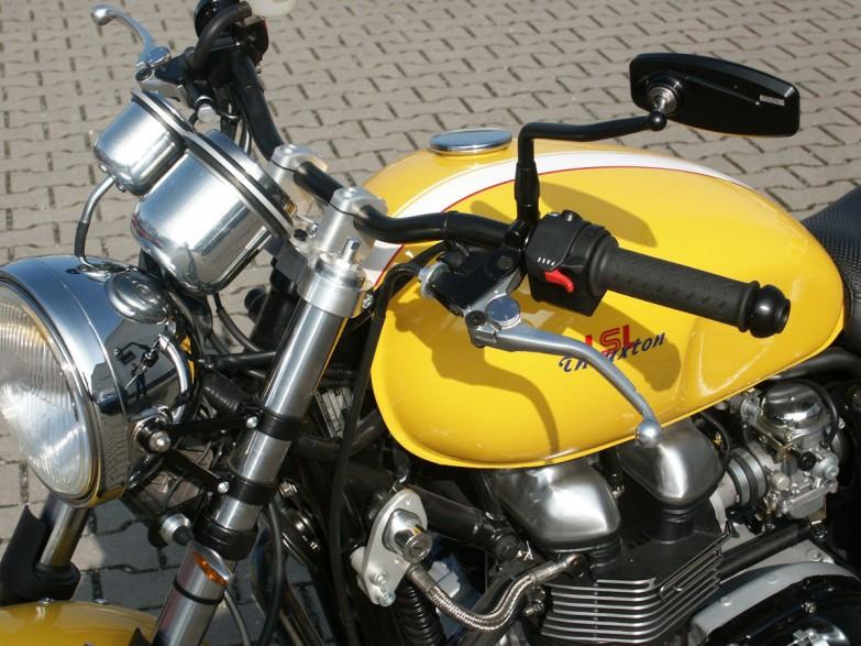 Lsl Handlebar Conversion Kit For Triumph Thruxton 865cc Bellacorsecom