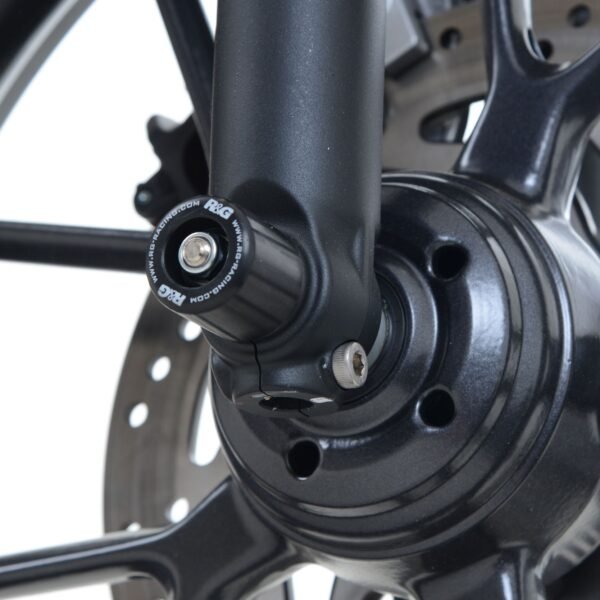 fork slider for Triumph