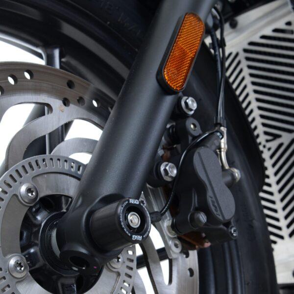 R&G Racing Fork Slider for Triumph Bobber & Street Twin