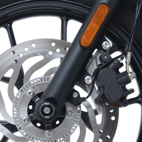 R&G Racing Fork Slider for Triumph Bobber & Street Twin