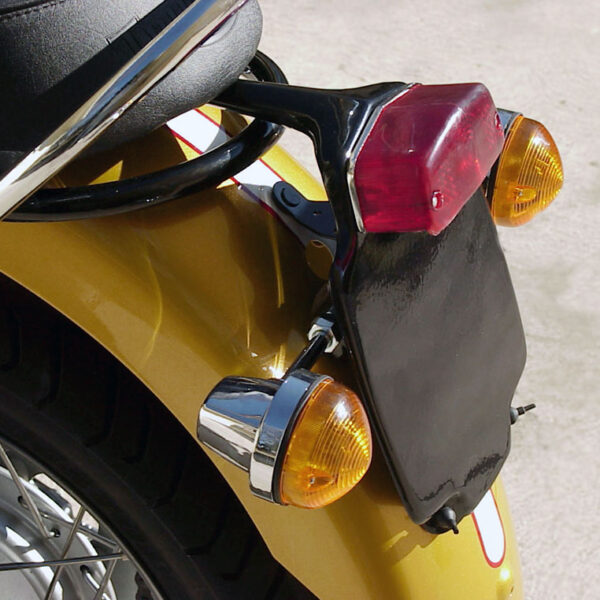 Early Style Tail Light