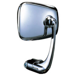 Napoleon-bar-end-mirror