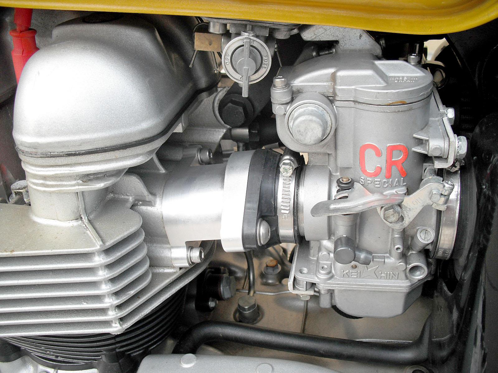 Keihin Racing Cr 2 Carburetor Kits Bellacorsecom