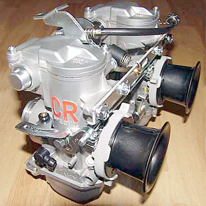 2 x Genuine NGK Spark Plug Triumph Speedmaster 790cc 2002
