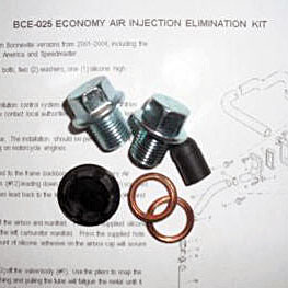 Air-Injection-Removal-Kit