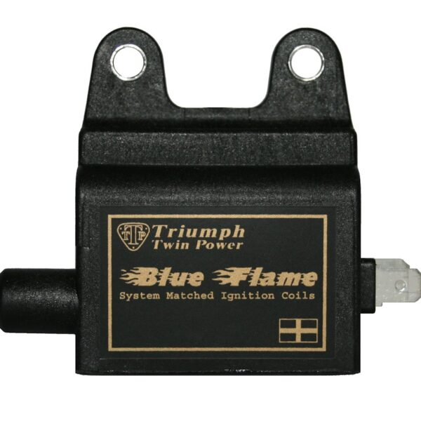 Blue Flame Ignition Coil for Triumph