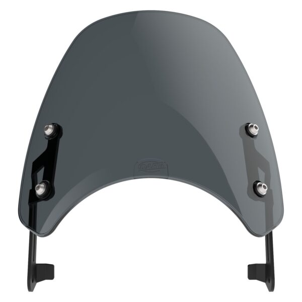 Dart Fly Screen for Thruxton 1200 Dark Tint