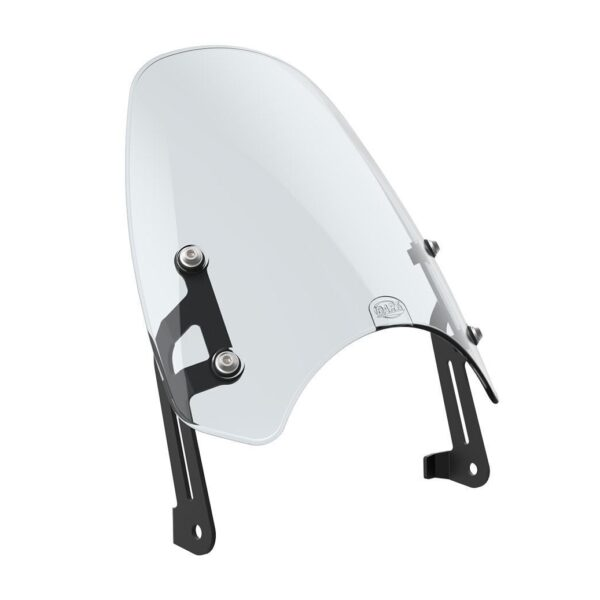 Dart Fly Screen for Thruxton 1200 Light Tint