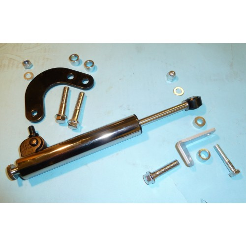 Norman Hyde Steering Damper Kit for America/Speedmaster