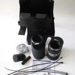Basic Air Box Elimination Kit