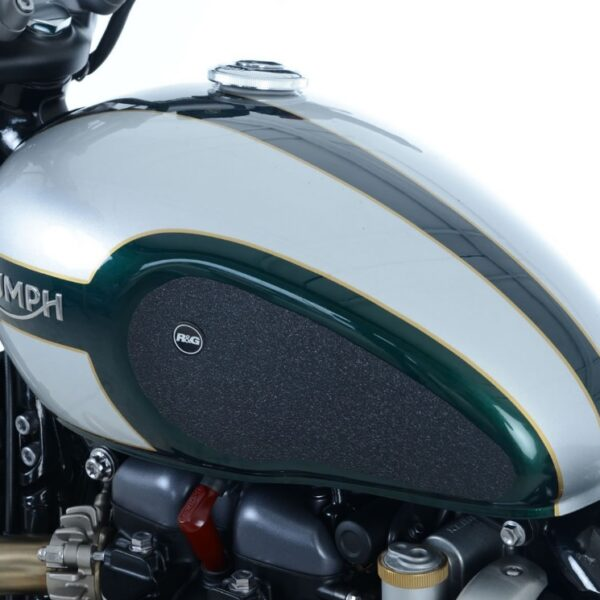 Triumph Bobber Knee Pads