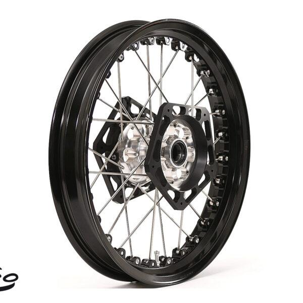 Kineo Wire Spoke Wheels for Triumph Bonneville