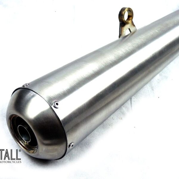 Dunstall 2-1 SS Exhaust System