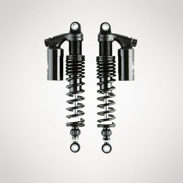 K-Tech Razor Shocks for Triumph Bonneville
