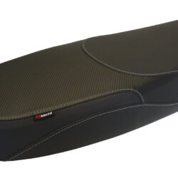 Replacement Triumph Bonneville seat cover