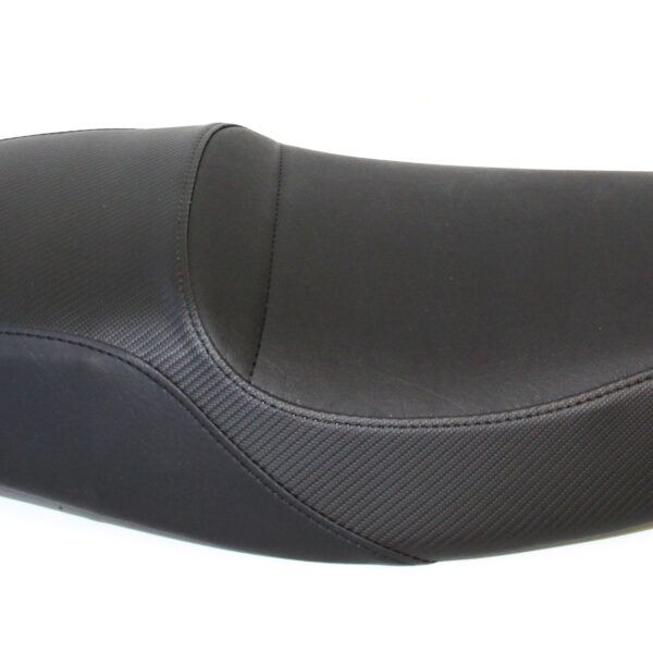 Replacement Triumph Thruxton seat cover
