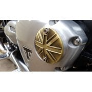 Brass Union Jack