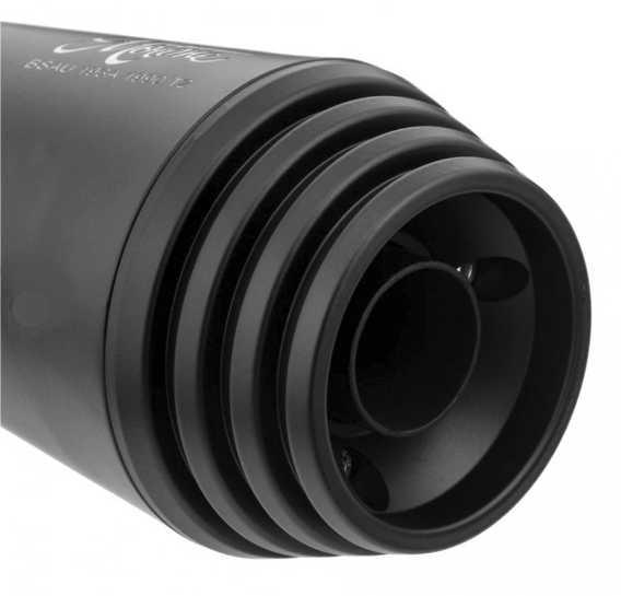 Motone-saturn-v-slip-on-mufflers-black