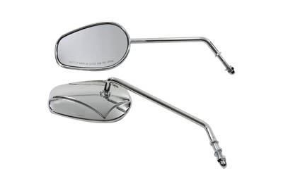 chrome-roadster-mirrors