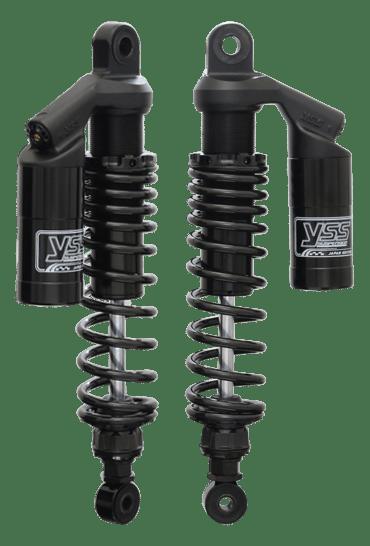 YSS G362 Twin Shocks